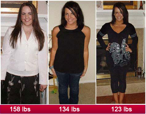 Why am i not losing weight with nutrisystem 5 day